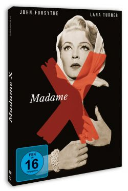 Cover - Madame X