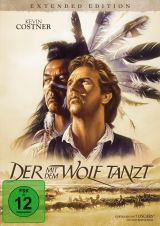 Cover - Der mit dem Wolf tanzt - Extended Edition