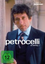 Cover Petrocelli - Staffel 1