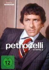 Cover Petrocelli - Staffel 2