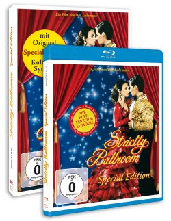 Cover Strictly Ballroom (Special Edition)