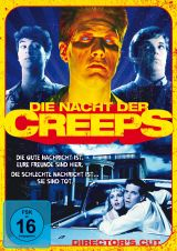Cover - Die Nacht der Creeps - Director's Cut