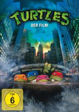 Cover Turtles - Der Film