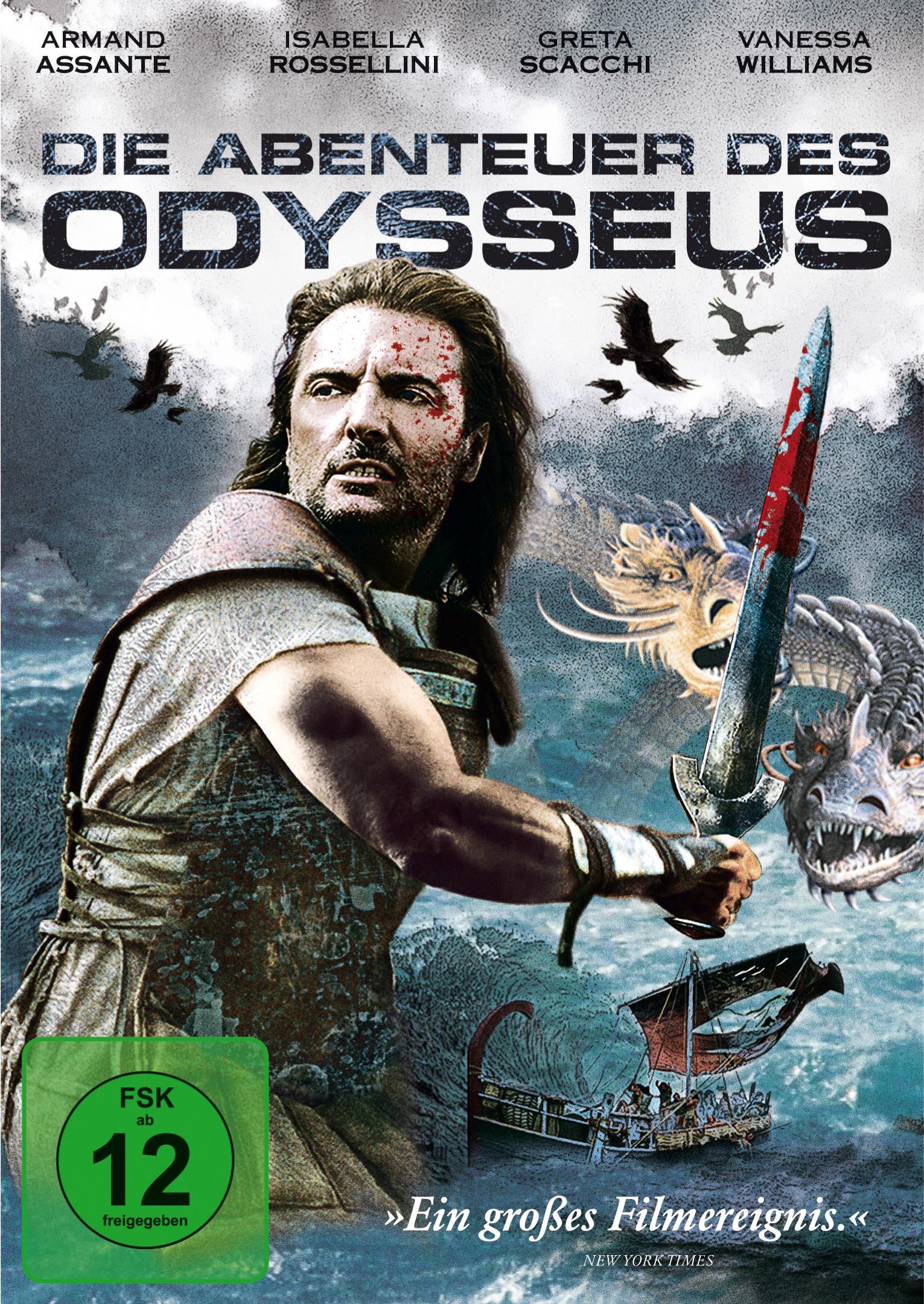 Die Abenteuer Des Odysseus Streamcloud